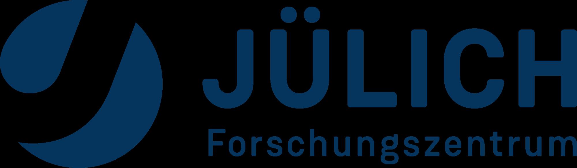 Forschungszentrum Juelich logo